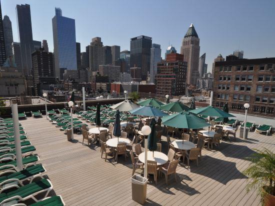 紐約沃森酒店(原紐約曼哈頓第57街假日酒店)(The Watson Hotel (Formerly Holiday Inn Manhattan 57th Street))其他