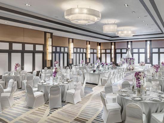 曼谷悅榕莊酒店(Banyan Tree Bangkok)多功能廳