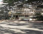 Manjunatha居住旅館