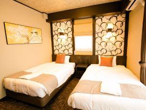 阿馬特拉斯(Hotel Amaterrace Nippombashi-higashi)