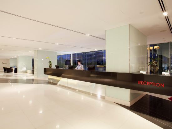 盛泰樂水門酒店(Centara Watergate Pavillion Hotel Bangkok)公共區域