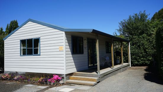 North South Holiday Park Christchurch