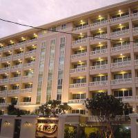 14號廣場公寓酒店預訂