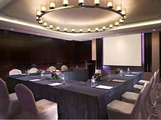 新加坡卡爾登酒店(Carlton Hotel Singapore)會議室