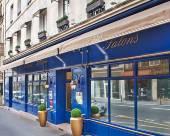 法蘭西艾伯塔恩酒店