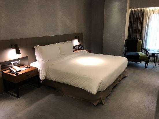 台北有園飯店(U Hotel Taipei)套房