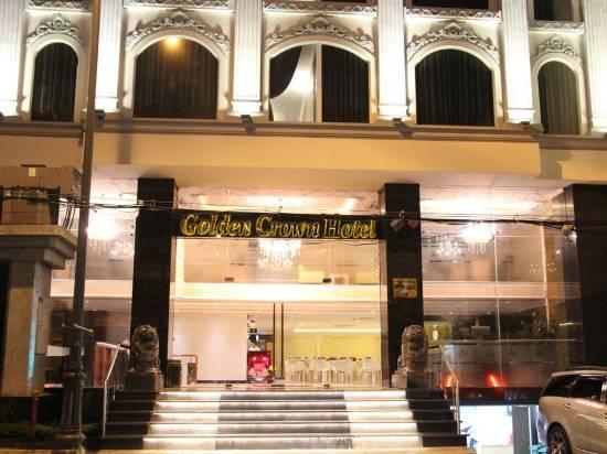金皇冠酒店