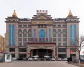 滄州國際海員假日酒店