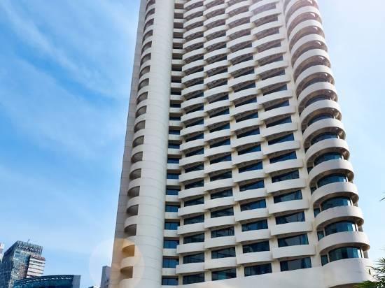 諾富特吉隆坡市中心酒店