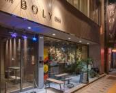 The Boly Osaka