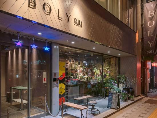大阪博利酒店