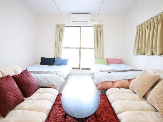 OSAKA 3 floors housing1 min t