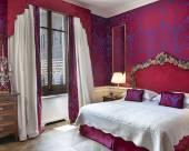 佛羅倫薩赫爾維西亞及布里斯托酒店 - 星際酒店集團