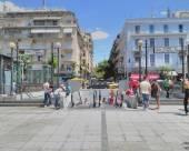 雅典狄厄尼索斯酒店