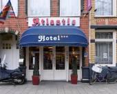 阿姆斯特丹亞特蘭蒂斯酒店