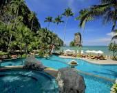 盛泰瀾海灘別墅及度假村