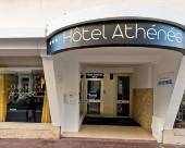 ATH 雅典酒店