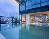 曼谷馨樂庭素坤逸8號服務公寓