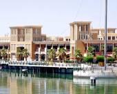 科威特觀光假日酒店