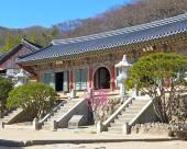 釜山KUMHO汽車旅館