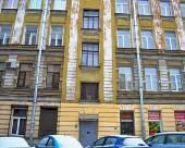 里納爾迪莫斯科威斯克普若斯盼特II酒店