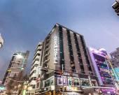 首爾禾穀夢幻酒店