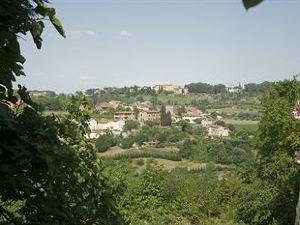 錫耶納知更鳥住宿加早餐旅館(B&B Il Pettirosso di Siena)