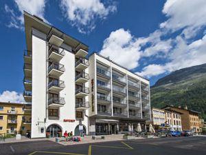 皮茲聖莫里茨酒店(Hotel Piz St. Moritz)