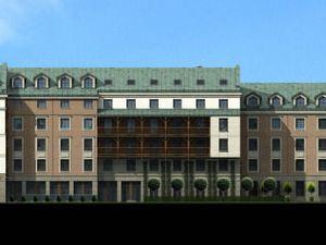 克拉特夫卡齊米金色郁金香酒店(Golden Tulip Krakow Kazimierz)