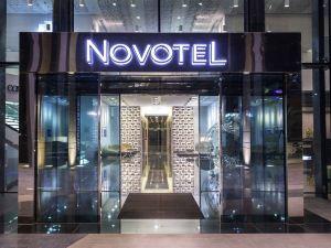 阿布扎比諾富特布斯坦酒店(Novotel Abu Dhabi Al Bustan Hotel)