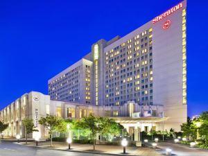 大西洋城會議中心喜來登酒店(Sheraton Atlantic City Convention Center Hotel)