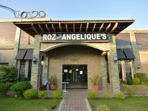 羅茲和安琪莉斯套房旅館(Inn and Suites at Roz and Angeliques)