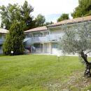 西普羅旺斯地區艾克斯康鉑酒店(Campanile Aix En Provence Ouest - Jas de Bouffan)