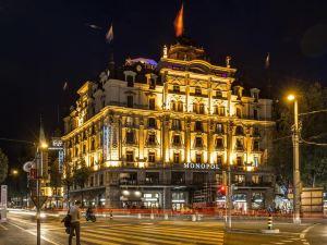 諾普爾盧塞恩酒店(Hotel Monopol Luzern)
