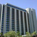 里斯本萬豪酒店(Lisbon Marriott Hotel)