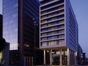 安特衛普林德納酒店(Lindner Hotel & City Lounge Antwerpen)