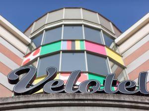 布魯日維羅特爾酒店(Velotel Brugge)