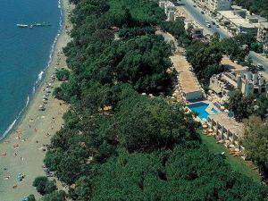公園海灘酒店(Park Beach Hotel)