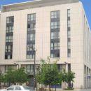 塞祖爾阿菲爾里昂公園大道酒店(Séjours & Affaires Lyon Park Avenue)
