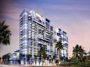 邁阿密海灘南海灘W度假村(W South Beach Miami Beach)