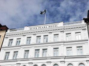 馬爾默精英廣場酒店(Elite Plaza Hotel Malmö)