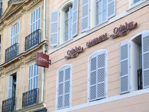 歐達利斯酒店卡尼比勒公寓(Odalys Appart'Hotel Canebiere)