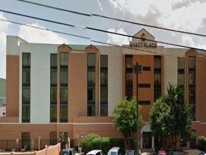 納什維爾奧普里蘭凱悅酒店(Hyatt Place Nashville Opryland)
