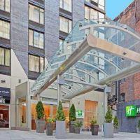 切爾西曼哈頓第六大道假日酒店酒店預訂