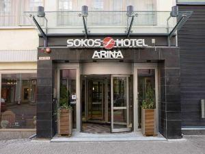 原始艾瑞娜斯科酒店(Original Sokos Hotel Arina Oulu)