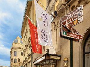 布拉格波西米亞大酒店(Grand Hotel Bohemia Prague)