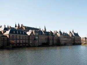 海牙德斯因德斯酒店 - 喜達屋豪華精選酒店(Hotel des Indes the Hague - a Luxury Collection Hotel)