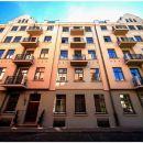 雷西威爾老里加宮殿酒店(Rixwell Old Riga Palace)