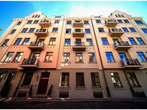 瑞克斯韋爾老里加宮酒店(Rixwell Old Riga Palace Hotel)