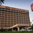 聖安東尼奧機場皇冠假日酒店(Crowne Plaza San Antonio Airport)